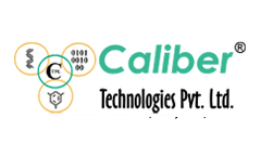 CALIBER TECHNOLOGIES PVT.LTD.