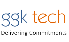 GGK TECHNOLOGIES PVT. LTD.