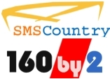 SMS Country