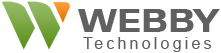 WEBBY TECHNOLOGIES (INDIA) PVT. LTD.